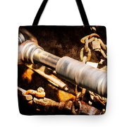 Drive Shaft - 1 Tote Bag