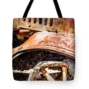 Drive The Tires Off Tote Bag