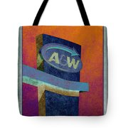 Drive Thru II Tote Bag