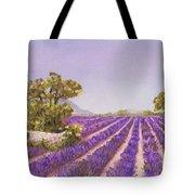 Drome Provence Tote Bag