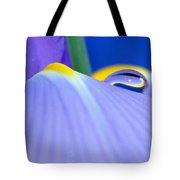 Drop Of Spring Tote Bag