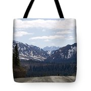 Drop Off Tote Bag