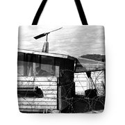 Dropping A Load Tote Bag