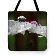 Drops Of Life Tote Bag