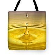 Drops2 Tote Bag
