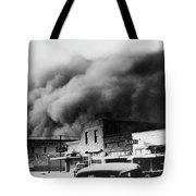Drought, 1934 Tote Bag
