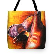 Drover's Best Mate Tote Bag