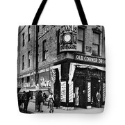 Drug Store, 1890s Tote Bag