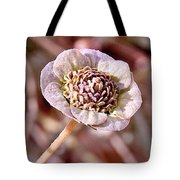 Dry Bloom Tote Bag