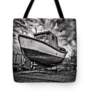 Dry Dock Tote Bag