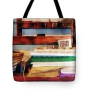 Dry Goods For Sale Tote Bag