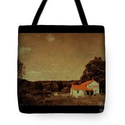Dry Goods Tote Bag