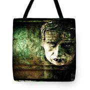 Dry Spell Tote Bag
