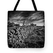 Dry Stone Walls Tote Bag