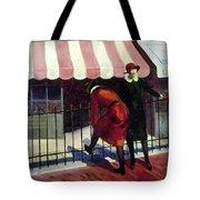 Du Bois Shops, 1922 Tote Bag