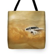 Dubai Safari  Tote Bag