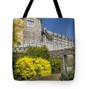 Dublin Castle Tote Bag