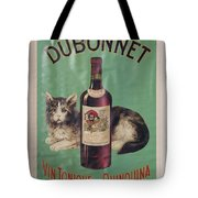 Dubonnet Wine Tonic Dsc05585 Tote Bag