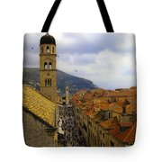 Dubrovnik - Old City Tote Bag