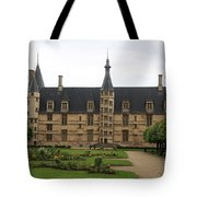 Ducal Palace Nevers Tote Bag