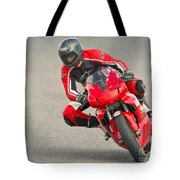 Ducati 900 Supersport Tote Bag