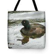 Duck Day Afternoon Tote Bag