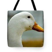Duck Head Tote Bag
