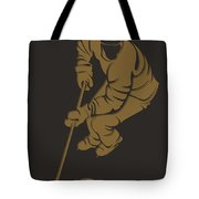 Ducks Shadow Player3 Tote Bag