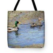 Ducks Unlimited Tote Bag