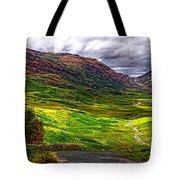 Duddon Valley Tote Bag