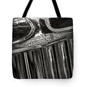 Duesenberg Grill Tote Bag