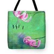 Duet - 9t01b Tote Bag