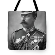 Duke Of Connaught (1850-1942) Tote Bag
