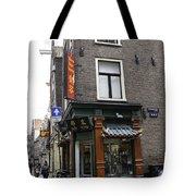 Dun Yong Amsterdam Tote Bag