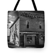 Dunagan's Crocery  Tote Bag