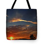 Dune Dreaming Tote Bag