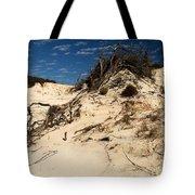 Dune Glue Tote Bag