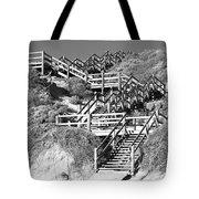 Dune Steps 02 Tote Bag