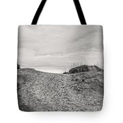 Dune Trail Tote Bag