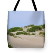 Dunes And Grasses 6 Tote Bag