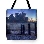 Dunes At Dawn Tote Bag