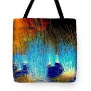 Dunes At Dusk Tote Bag