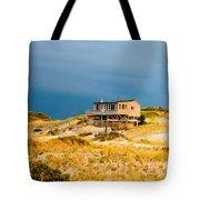 Dunes Shack Tote Bag