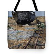 Dungeness Days 1 Tote Bag