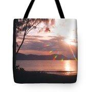 Dunk Island Australia Tote Bag