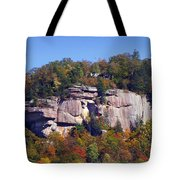 Dunn's Rock 2 Tote Bag