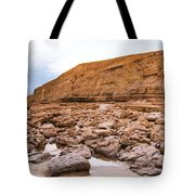 Dunraven Bay Southerndown Tote Bag