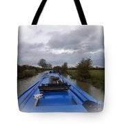 Dunrushin Tote Bag