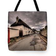 Dunsford Village Tote Bag