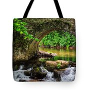 Dunster Castle Tote Bag
